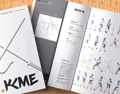 Kime magazine