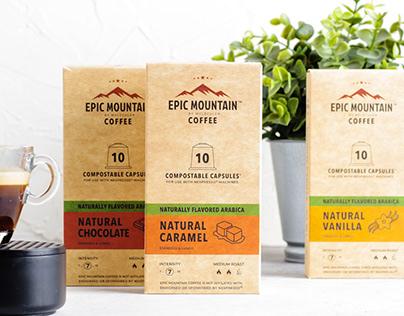 Epic Mountain Coffee Craft