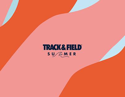 Track&Field® Summer