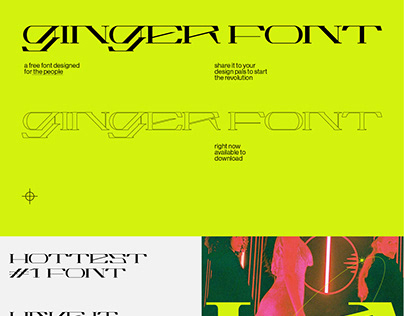 Hyperfuente — Font family