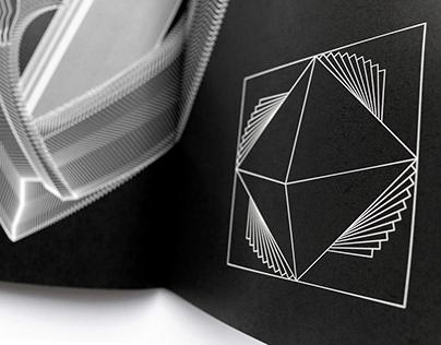 Discovery - vector fanzine