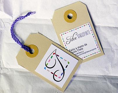 Idee Variopinte - branding, photography & social mkt