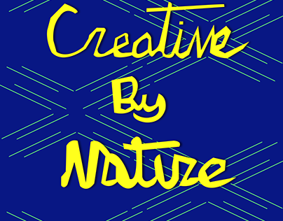 Creative By Nature