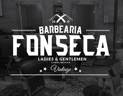 Barberia Fonseca Vintage