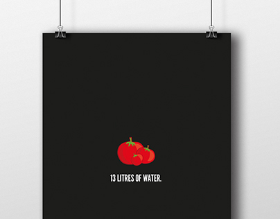Food Wastage Posters
