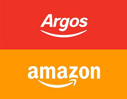 Argos tester - Amazon tablet