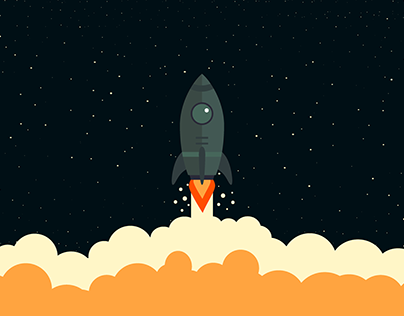 Rocket & Space