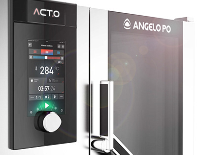 ACT.O - Angelo Po Grandi Cucine
