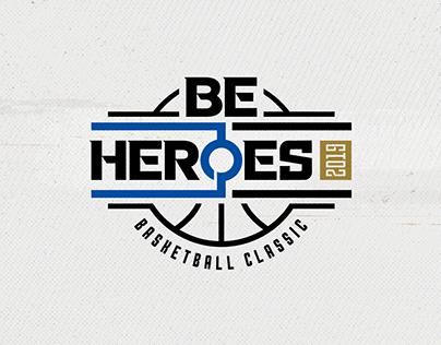 2019 BE HEROES BASKETBALL CLASSIC - KV