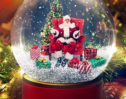 Happy Christmas 2019!