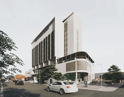 Essential City Hotel