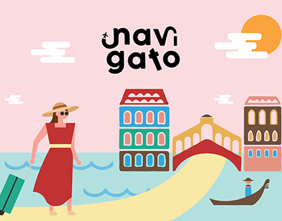 Navigato | Essential Travel Packs