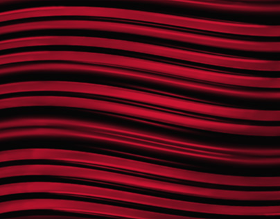 Black and Red Metal Background made in Adobe Photoshop