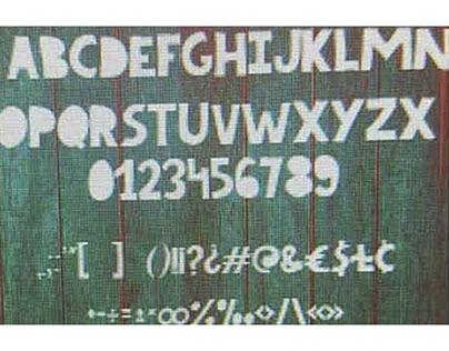 ComicBold Font
