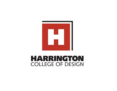 Harrington Branding Evolution