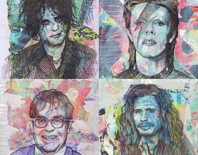 PIONEERS OF ROCK II
