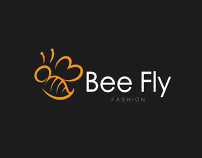 Bee Fly Logo
