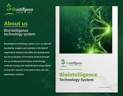بروفايل شركة Biointelligence لتصنيع الأدوية في أسبانيا