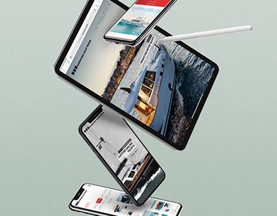 Web Barracuda Yacht Design