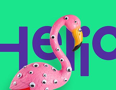 Helio web