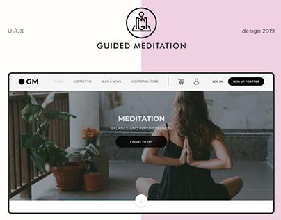 Meditation, yoga online store(music)
