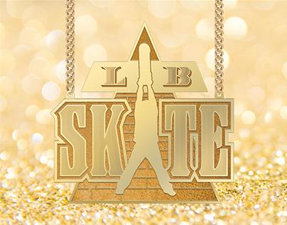 Skateboard Graphic Design