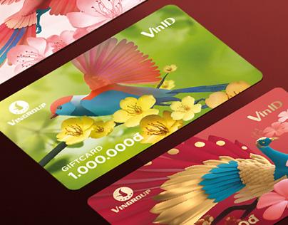 VinID Gift Card