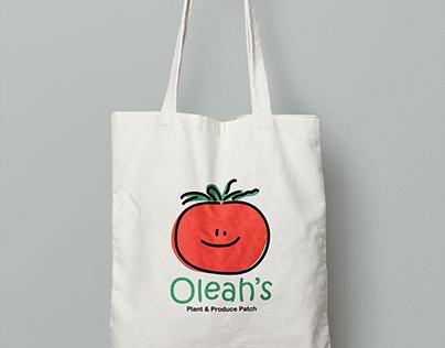 Oleah's Plant & Produce Patch
