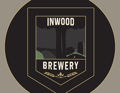 Inwood Brewery Concept