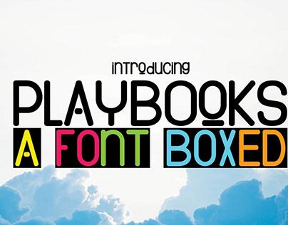 PlayBooks