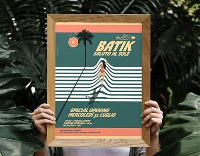 Batik / Branding & Art Direction