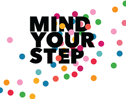 MIND YOUR STEP —Dance Ireland