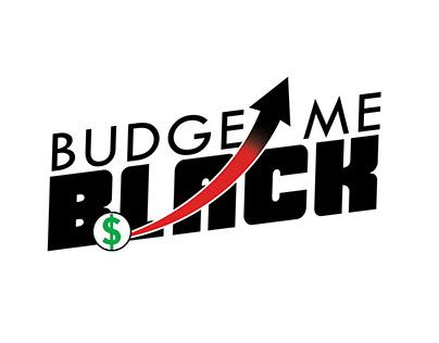 Logo Design - Budget Me Black