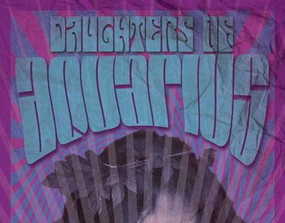Daughters of Aquarius: POSTER