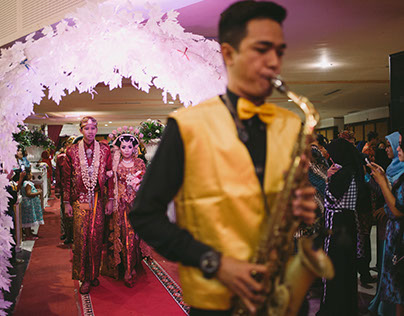 Natan & Berni Wedding