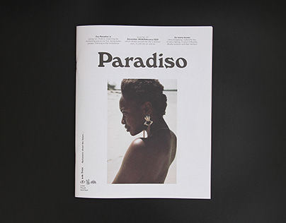 Paradiso – Issue No. 07