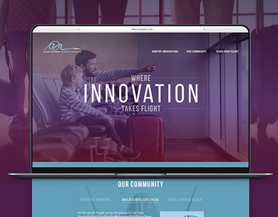 Where Innovation Takes Flight