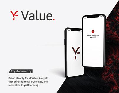 YFValue - Brand Identity