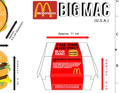 The Big Mac Crossed