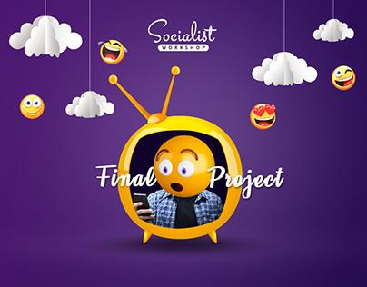 Socialist Workshop l Final Project