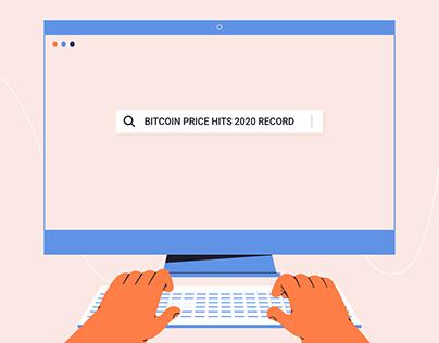 Libertex   Bitcoin time