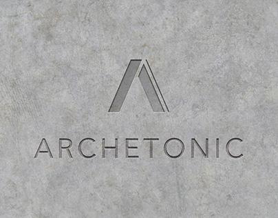 Archetonic   Diseño de Identidad