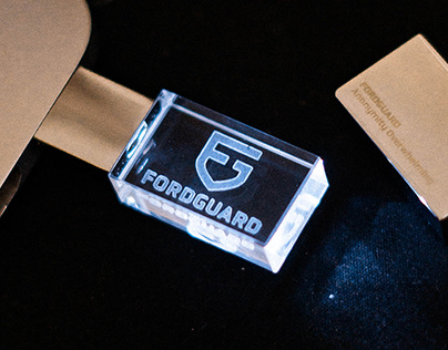 Fordguard Brand Identity
