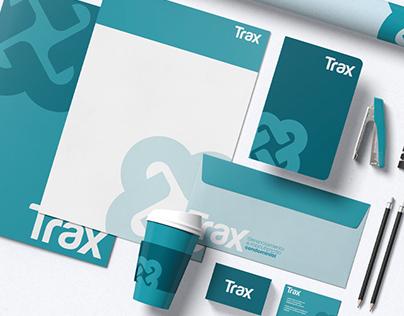 Gestão condominial - TRAX