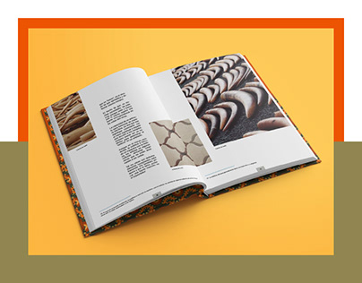 African Art - Book & Cover Design