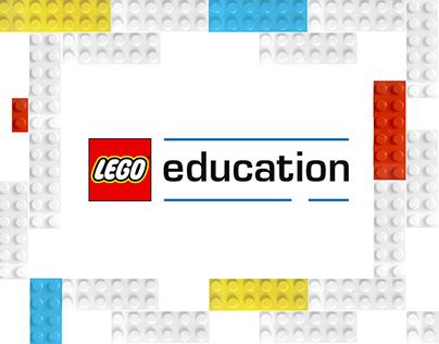 Lego Education. Innovation Studio Mexico
