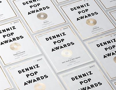 Denniz Pop Awards