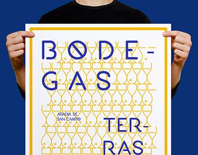 Terras Gauda – Brand Identity of a Spanish Winery