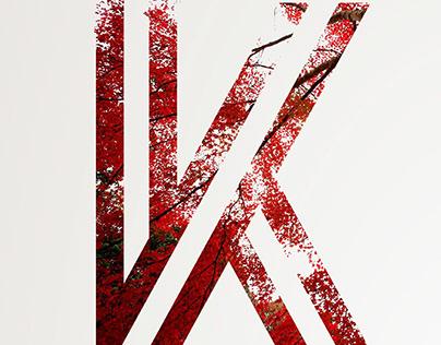 Kanji - font