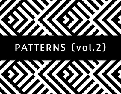 Patterns (vol.2)